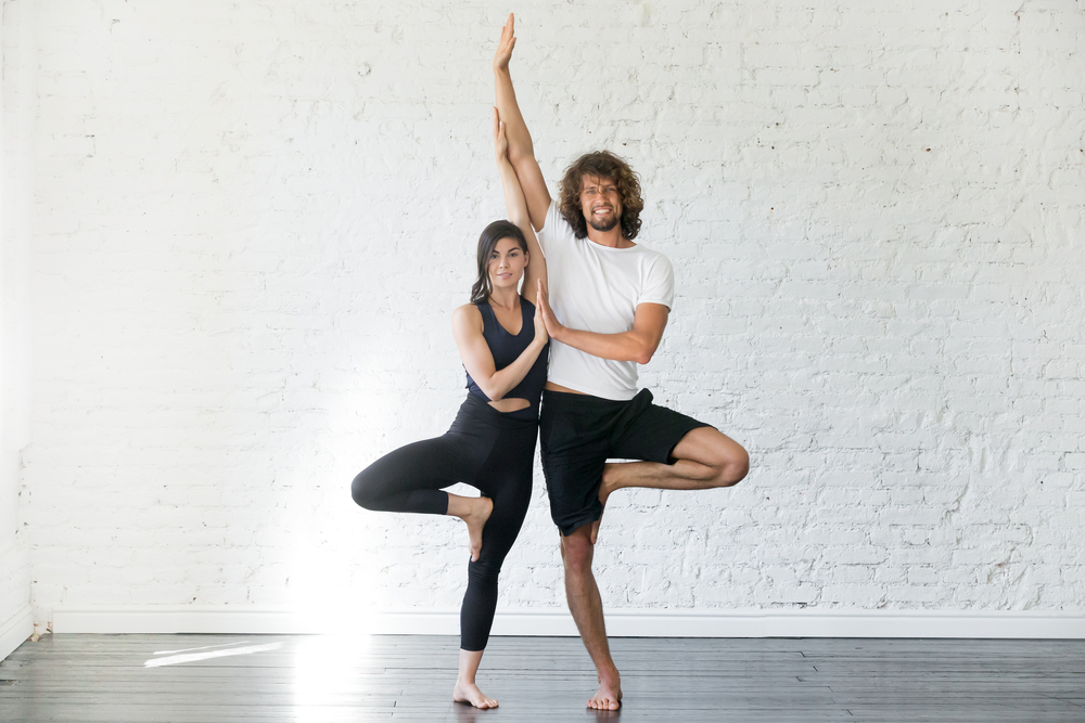 yoga for 2